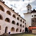 Легендарные замки Мукачево