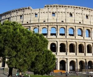 Колизей – вечный амфитеатр вечного города
