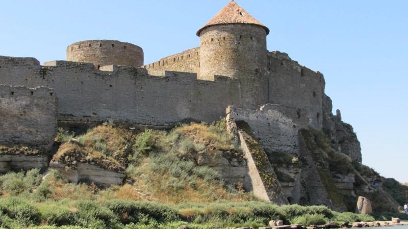 Белгород-Днестровская крепость: легенды, интересные факты, фото, цена билета в 2020 году