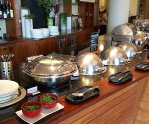 Питание в отелях. Как расшифровать тип питания в отеле?