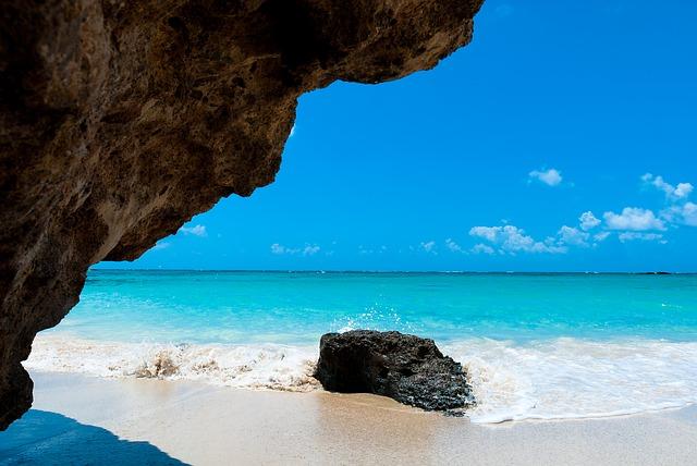 крит пляжи
