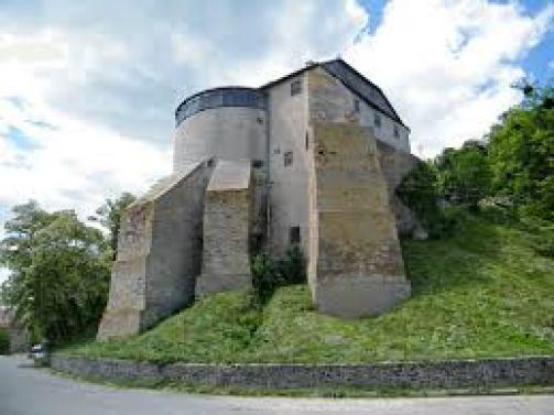 Замки Острога