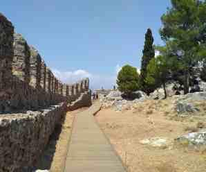 Крепость Алании: фото, карта, описание