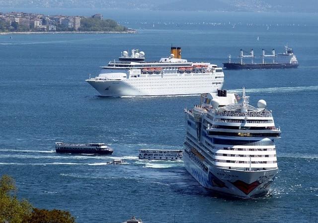 Остров Мармара – мраморная сокровищница Турции