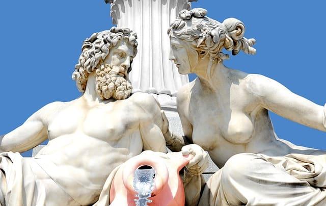 Открытия Древней Греции. Что мы переняли у греков?