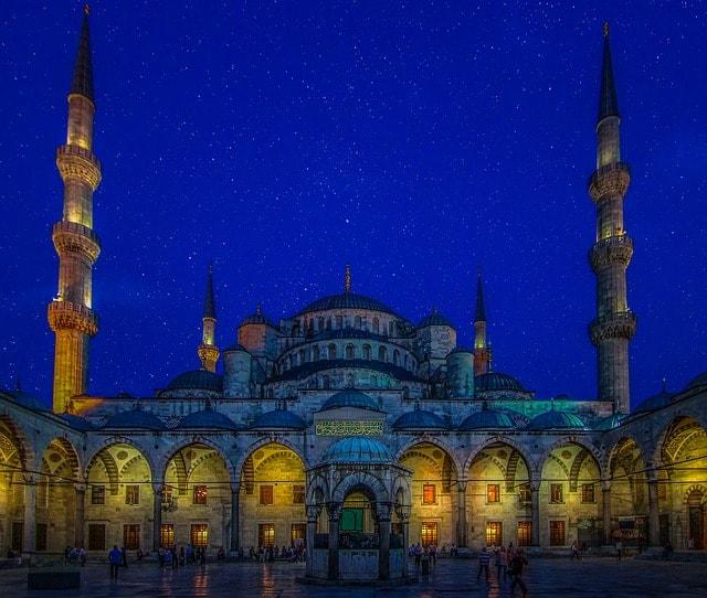 Стамбул: фото, достопримечательности, еда, транспорт, истамбулкарт