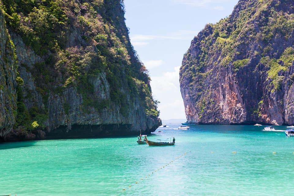 В Таиланде введены ограничения для туристов