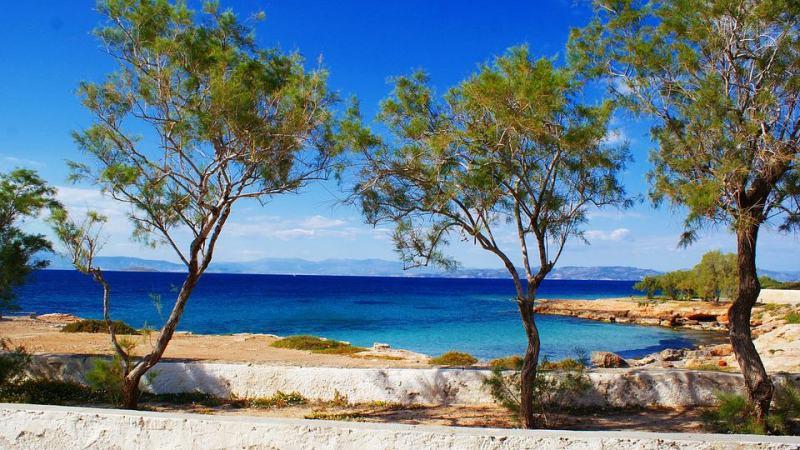 «Афины: острова рядом», или «Что делать в столице Греции бывалому путешественнику»
