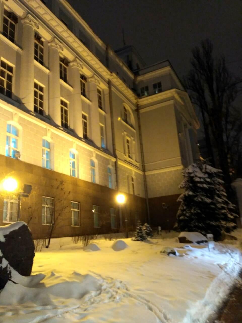 Научно-природоведческий музей в Киеве: фото, цены 2019, описание