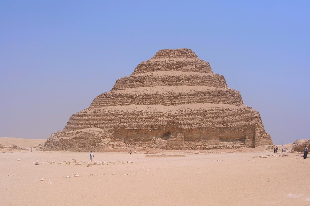 В Египте нашли путь в загробный мир