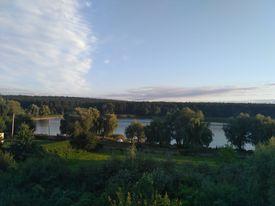 Озёра в Круглике — локация для безмятежного отдыха под Киевом