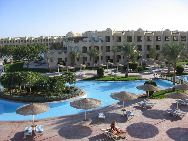 звездность отелей в турции и египте