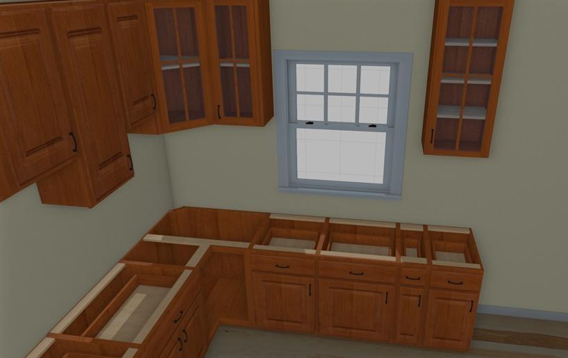 kitchen designer software handles professional design