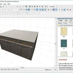 Kitchen Cabinet Software Sink Drain Kit Solutions