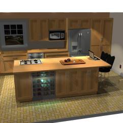 Kitchen Cabinet Software Remodel Simulator Pro Design 28