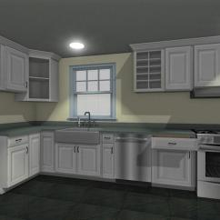 Kitchen Software Rustic Lights Remodelers Design Industries 3d
