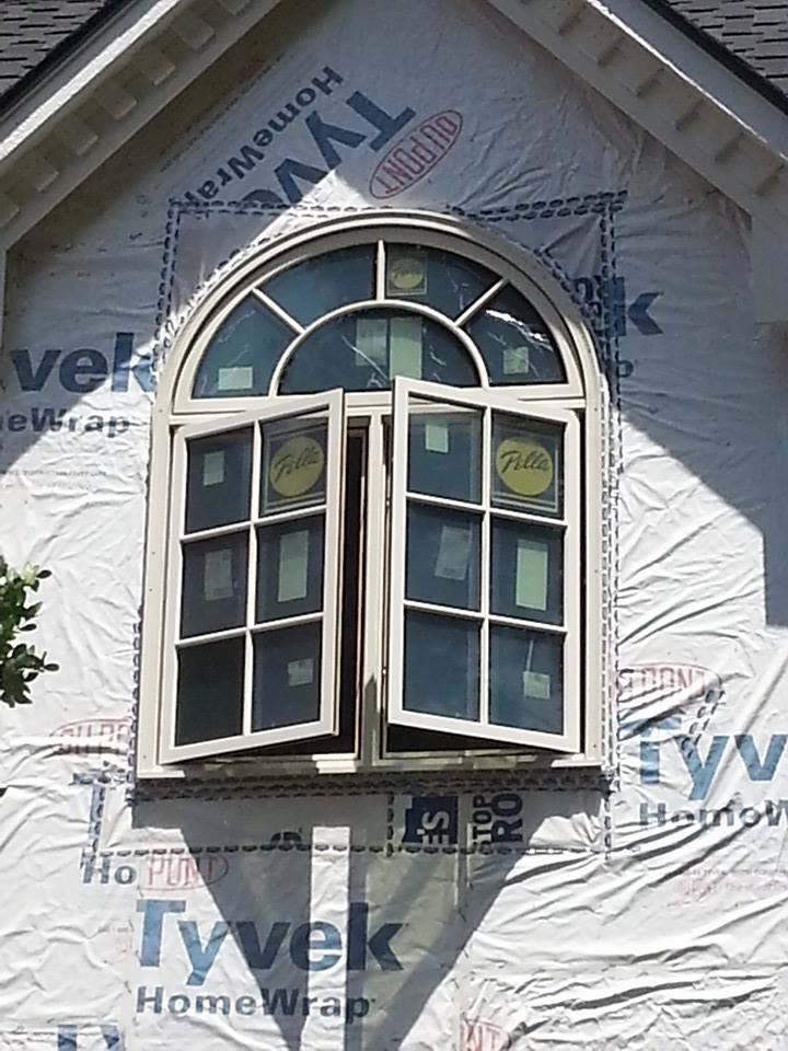 energy efficient replacement window