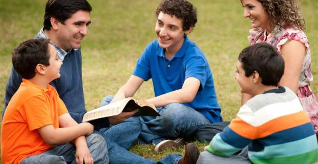 Passing faith on to your kids today