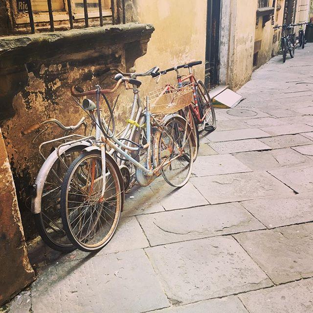 Città delle biciclette.
