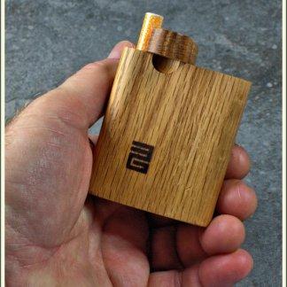 oak dugout