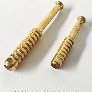 Brass one Hitters