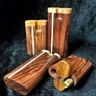 Honduras Wood Dugouts
