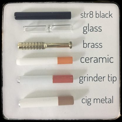 """2"""" one hitter pipes"""