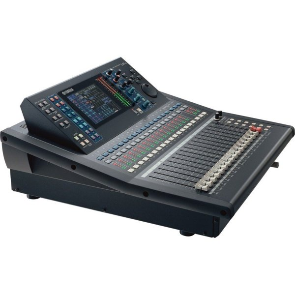 Yamaha Ls9-16 16 Channel Digital Mixing Console