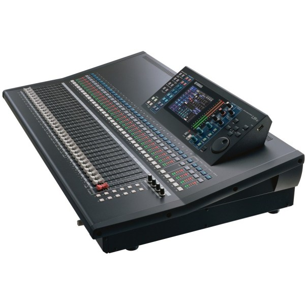 Yamaha Ls9-32 32 Channel Digital Mixing Console
