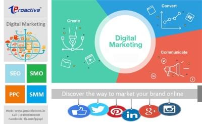 Digital Marketing Service