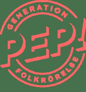 Vi stöttar Generation Pep