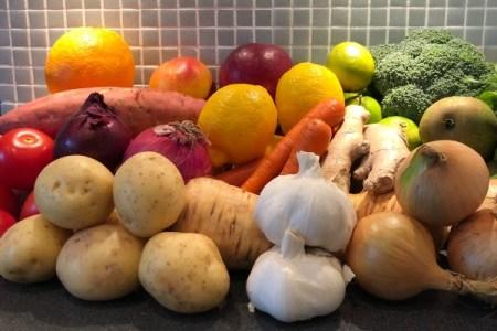Olika grönsaker o frukt_600x400