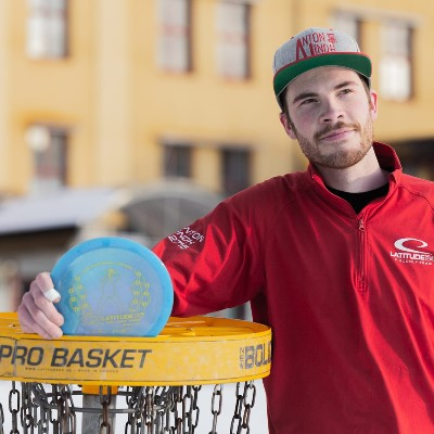 Anton Lindh - Proaktify