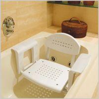 Badewannensitz Profilo Comfort - mit Rckenlehne