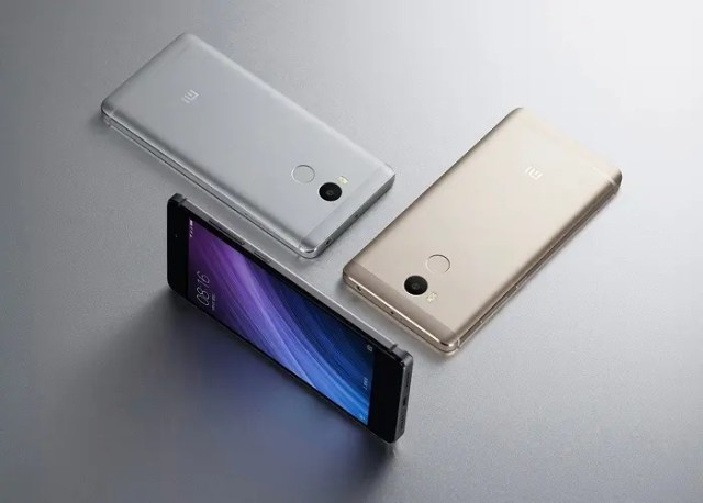 xiaomi redmi cuatro black friday