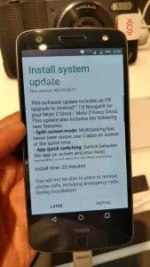 The-Moto-Z-Droid-and-Moto-Z-Force-Droid-start-receiving-Android-Nougat