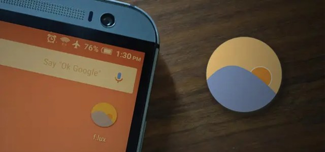 flux android