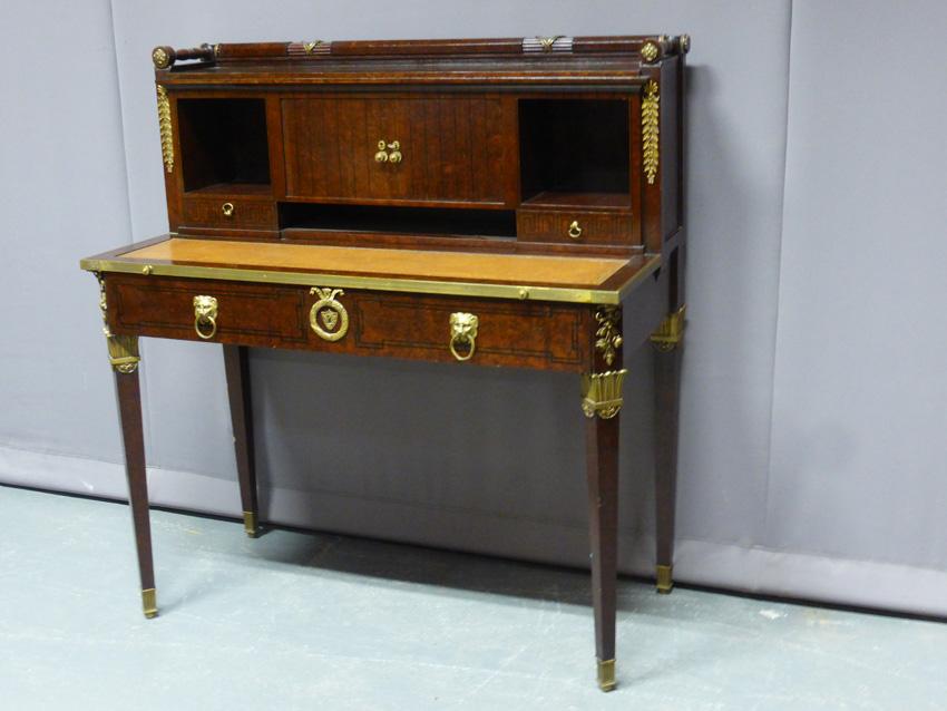 napoleon iii bureau desks