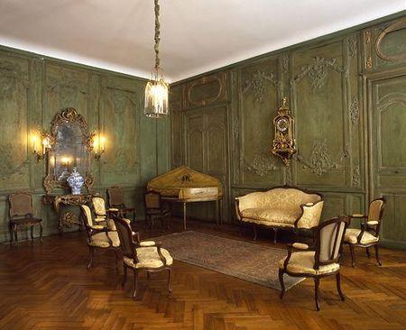 mus e des arts d coratifs de bordeaux le magazine de proantic. Black Bedroom Furniture Sets. Home Design Ideas