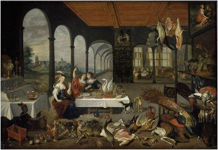 Cuisine et arts de la table à la Renaissance