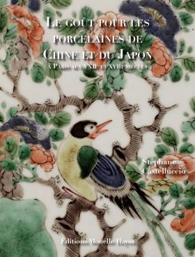 Le goût pour les porcelaines de Chine et du Japon à Paris aux XVII° et XVIII°