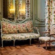 Le nouvel écrin des objets d'art XVIIIe du Louvre