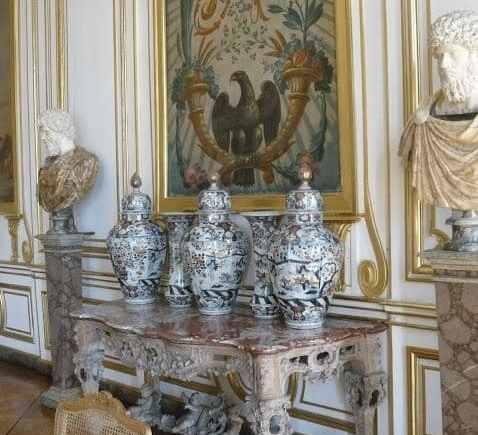 deux siecles dorfevrerie a strasbourg xviiie xixe siecles dans les collections du musee des arts decoratifs