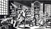 Les Planches de l'Encyclopédie Diderot