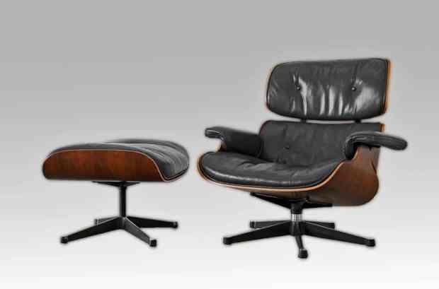 fauteuil lounge chair le magazine de proantic. Black Bedroom Furniture Sets. Home Design Ideas