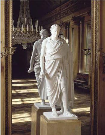 Napoléon Ier ou la légende des Arts 1800 - 1815