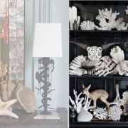 Thomas Boog: créateur de mobilier en coquillages