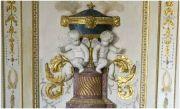 Le boudoir turc de Marie Antoinette