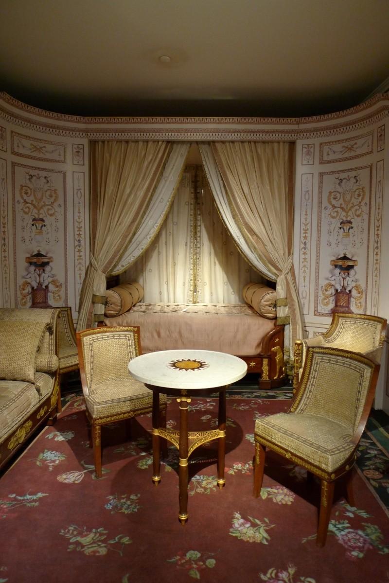 le boudoir turc de marie antoinette le magazine de proantic. Black Bedroom Furniture Sets. Home Design Ideas