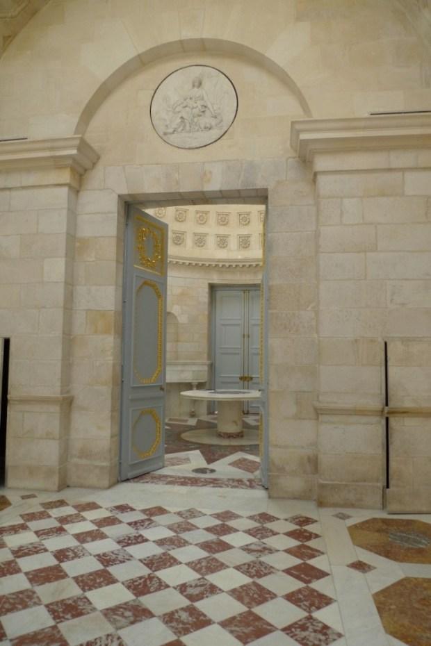 Laiterie de la reine, Château de Rambouillet